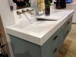 Quartz Vanity Tops Bathroom Vanity Top With Sink Penncoremedia Com