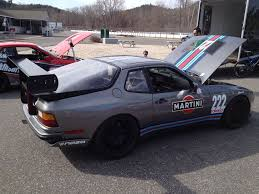 1987 porsche 944 sale amerifreight this is how we rock lgmsports transport it with