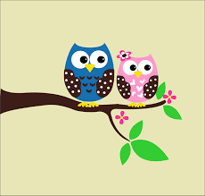 cartoon owl children s wall art cartoon owls owl and cartoon children decor owl decals cute owls childrens wall decals baby nursery vinyl wall art