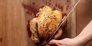 my favorite simple roast chicken recipe epicurious