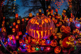 New York Botanical Garden Pumpkin Carving by Pumpkin Carving Mania A Gallery On Flickr