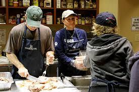 volunteer work homeless shelter los angeles ca homelessness