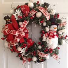 White Christmas Door Decorations by 10 Best Wreath Themes For Extravaganza Images On Pinterest