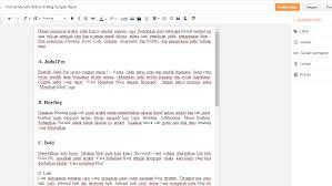 format artikel yang benar format menulis artikel yang benar png