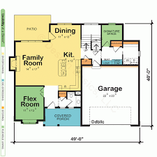 small home plan baby nursery small house plans with 2 master suites one story