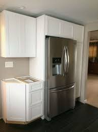 home depot kitchen cabinets unpainted 20 small kitchen remodel ideas storage and organization