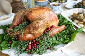 thanksgiving turkey recipes newsday
