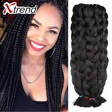 ombre senegalese twists braiding hair 42 165gram ombre kanekalon jumbo braid hair synthetic braiding
