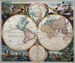 Prime Meridian Map Where Do Zero Degrees Latitude And Longitude Intersect