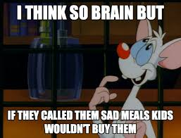 Pinky And The Brain Meme - are you pondering what i m pondering pinky album on imgur