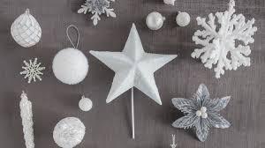 how to decorate a winter white tree martha stewart