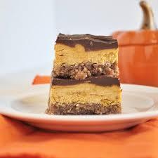 paleo thanksgiving dessert recipes popsugar fitness