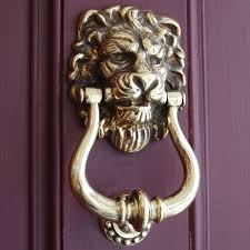Great Knockers by Lion Door Knocker Antique Door Knockers U0026 Period Door Knockers