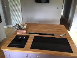 kitchen island worktops customer kitchen wooden worktop gallery worktop express