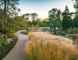Rock Garden Tour by Rock Garden At The Royal Botanical Gardens Landezine
