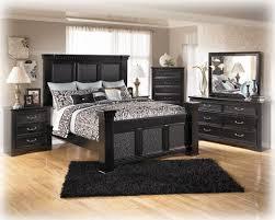 black king size bedroom sets best home design ideas