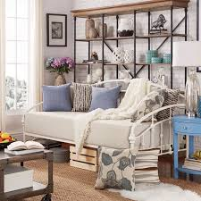 Daybed In Living Room Best 25 Metal Daybed Ideas On Pinterest Day Room Daybeds And