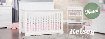 Morgan Convertible Crib by Best Modern Baby Cribs Child Craft