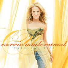 Hit The Floor Names - carrie underwood
