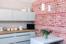 kitchen wallpaper designs ideas fabulous kitchen wallpaper ideas