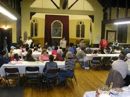 thanksgiving table prayers news new utrecht reformed church november 2007