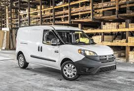 dodge work van small vans set to make big impact in u s chicago tribune