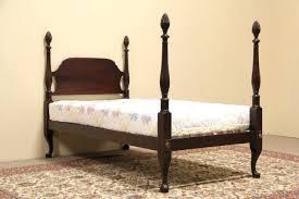 Bed Frames On Ebay Antique Bed Frames Antique Iron Bed Frames Ebay Antique Bed Frames