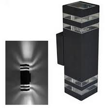 trendy outdoor lighting free shipping modern outdoor wall light 8w up down wall led porch