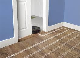 Laminate Floor Vacuum Cleaner Irobot Roomba 980 Vacuum Cleaning Robot Review