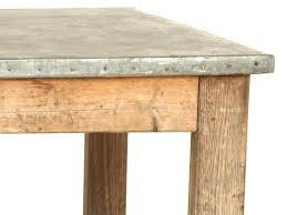 zinc table tops for sale zinc table top tops for sale diy maintenance simpsonovi info