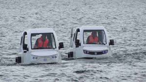amphibious rescue vehicle executive edge the filipino tricycle reimagined