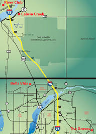 Map Of Punta Gorda Florida by Usa Florida Finished Lots U2013 Four Communities Land Solutions