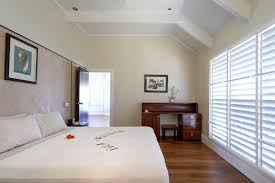 Musket Cove Resort Fiji Villas Fiji Island Accommodation - Bedroom island