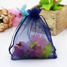 organza gift bags popular blue drawstring bags gift buy cheap blue drawstring bags