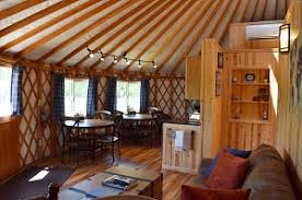 Where Is Table Rock Lake Premium Yurt Missouri State Parks