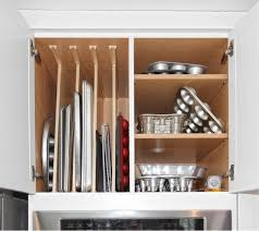 kitchen storage ideas for pots and pans creative storage solutions for bulky pots and pans undiscovered