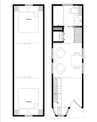 tinyhouse plans wonderful narrow tiny house plans gallery ideas design on wheels