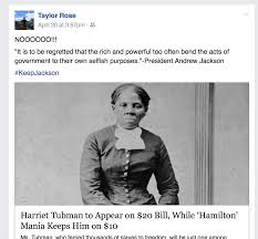 mt goper outraged over harriet tubman u2013and people who adopt non