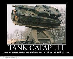 Tank Meme - tank catapult reposti