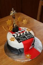cake idea for taylor u0027s hollywood themed birthday party birthday