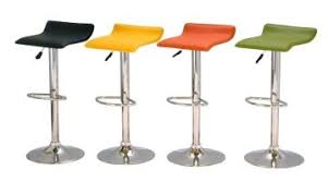 lush faux leather kitchen breakfast bar stool ideas itchen