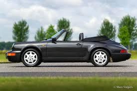 1990 porsche 911 convertible porsche 911 cabriolet 1991 welcome to classicargarage