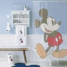 Mickey Bathroom Accessories by Mickey Mouse Heads Wallpaper Roommates Peel And Stick Décor