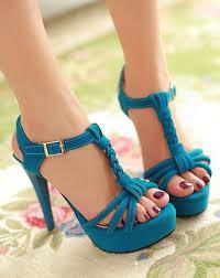 Cobalt Blue High Heels Top 25 Best Blue High Heels Ideas On Pinterest High Heels 2014