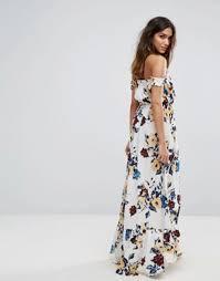 floral dresses shop for winter floral dresses asos