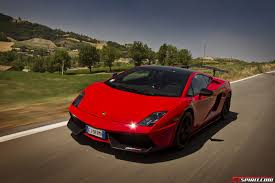 Lamborghini Gallardo Back - gtspirit u0027s top 10 lamborghini gallardo variants special editions