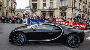bugatti chiron bugatti chiron at le mans parade motor1 com photos
