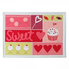 Valentines Day Decor Kohls by 10 Valentine Placemats To Set Your Romantic Table Decor U2014 Eatwell101