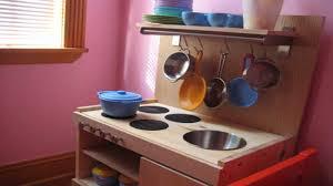 play kitchen ideas do it yourself bookcases ikea crashers diy play kitchen ikea