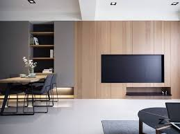 lovely ideas tv wall design cozy 6 stunning tv wall designs for
